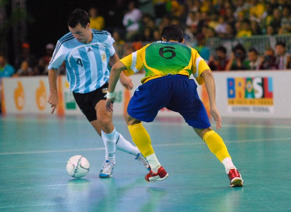 brazil-futsal